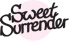 Sweet Surrender logo